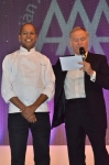 Michelin Star-awarded Chef Sriram Aylur of Restaurant Quilon of London offering his services for the auction